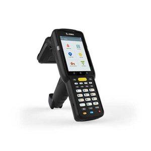 Mobilny czytnik Zebra RFID MC3330R