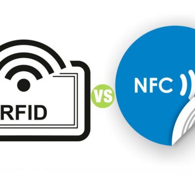 NFC, a RFID – zasięg, komunikacja, zastosowanie