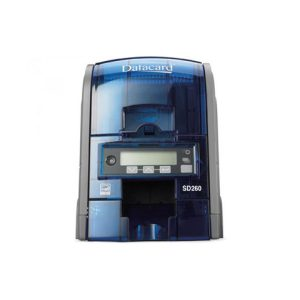 Drukarka Datacard SD260