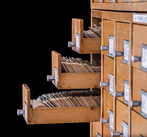 Nowoczesna archiwizacja w bibliotece