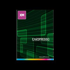 Cardpresso upgrade z XXS do XM