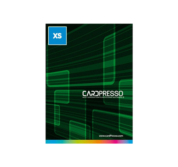 Cardpresso upgrade z XXS do XS