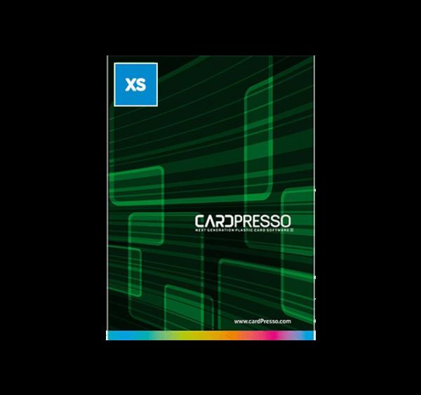 Cardpresso upgrade z XXS do XS