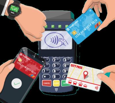 Czy płatności zbliżeniowe są bezpieczne?