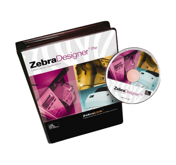 Zebra Designer Pro v.3