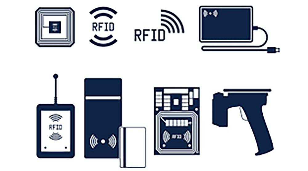 Wykorzystanie technologii RFID w firmie