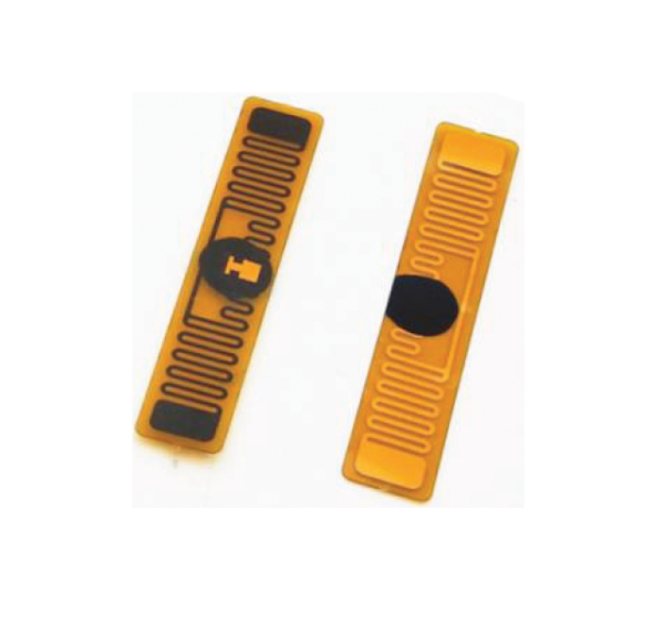 Tag RFID UHF tyre Alien H3 RI-RT003
