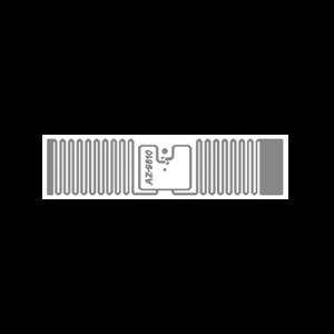 Tag RFID UHF wet inlay Alien H3 AZ9610