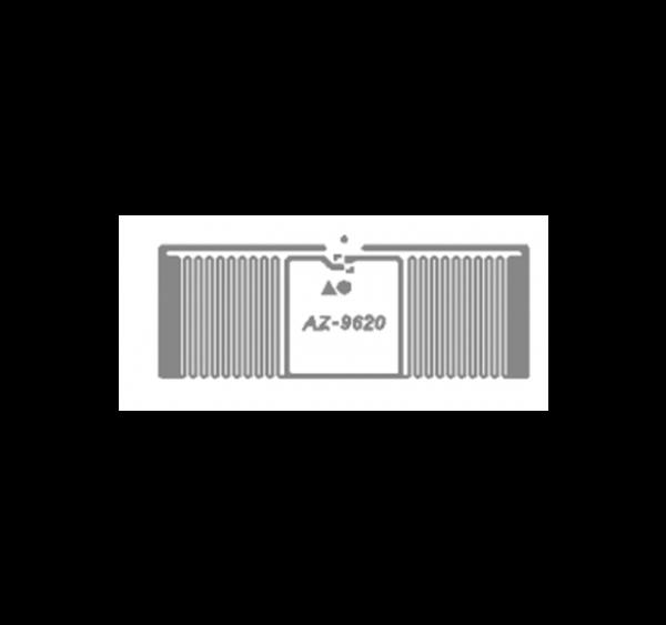 Tag UHF wet inlay Alien H3 AZ9620