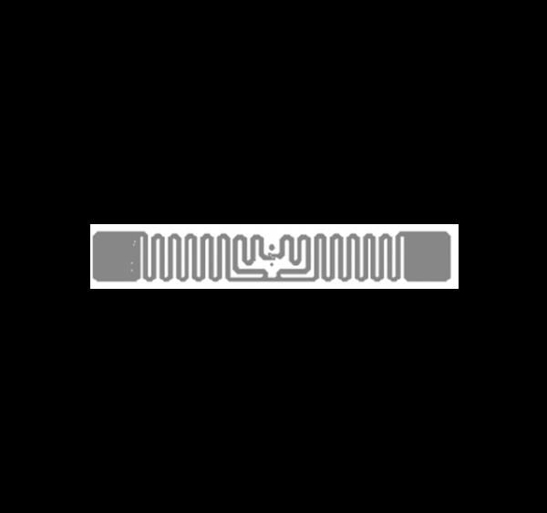 Tag UHF wet inlay Alien H3 AZ9630
