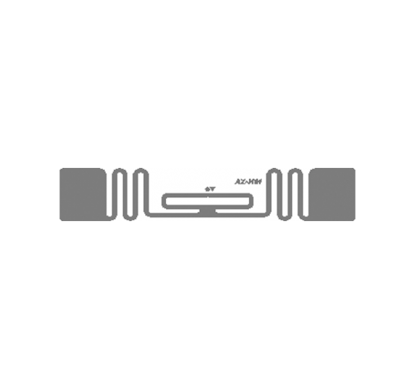 Tag UHF wet inlay IMPINJ MONZA R6-P AZ-H61