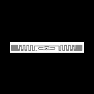 Tag UHF wet inlay IMPINJ MONZA M4 E41-C