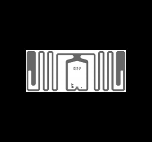 Tag UHF wet inlay IMPINJ MONZA M5 E53