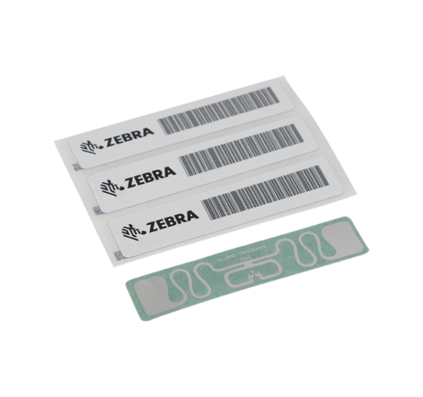 Etykiety Zebra RFID 73x17mm